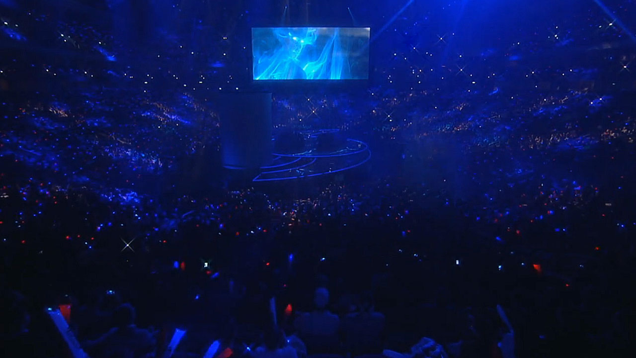 The 2015 League of Legends World Championship